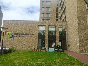 Eindhoven - Gezondheidscentrum Engelsbergen.