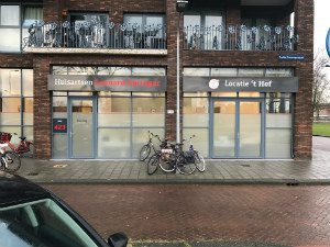 Haarlem - Het Reinaldahuis